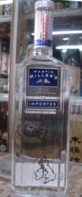 マーティンミラーズ・ジン40度700ml