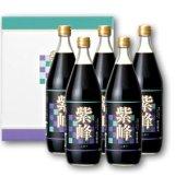 紫峰醤油 贈答セット(化粧箱入り)SK-38